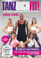 Tanz dich fit - Cardio Power (DVD)