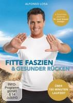 Fitte Faszien und Gesunder Rücken (DVD)