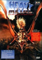 Heavy Metal (DVD)