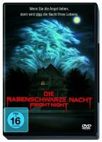 Die rabenschwarze Nacht - Fright Night (DVD)