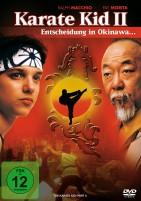 Karate Kid II - Entscheidung in Okinawa - 2. Auflage (DVD)