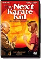 The Next Karate Kid (DVD)