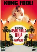 Beverly Hills Ninja - Die Kampfwurst (DVD)