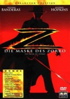 Die Maske des Zorro - Collector's Edition (DVD)