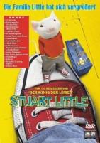 Stuart Little 1 (DVD)