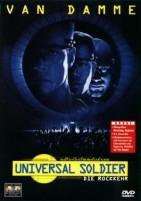 Universal Soldier - Die Rückkehr (DVD)