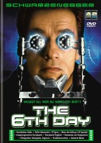The 6th day (DVD)