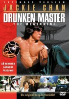 Drunken Master - The Beginning - Extended Version (DVD)
