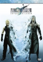 Final Fantasy VII: Advent Children - Special Edition (DVD)