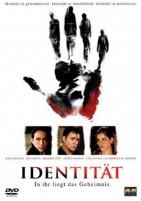 Identität - In ihr liegt das Geheimnis (DVD)