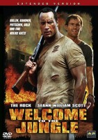 Welcome to the Jungle - Extended Version (DVD)
