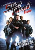Starship Troopers 3 - Marauder (DVD)