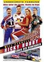 Ricky Bobby - König der Rennfahrer - Ungekürzte Fassung (DVD)