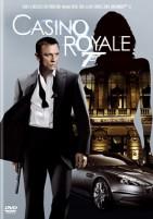 James Bond 007 - Casino Royale (DVD)