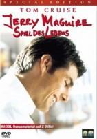 Jerry Maguire - Spiel des Lebens - Special Edition (DVD)