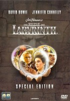 Die Reise ins Labyrinth - Special Edition (DVD)