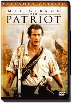 Der Patriot - Extended Version (DVD)
