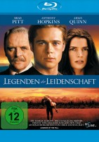 Legenden der Leidenschaft - Collector's Edition (Blu-ray)