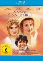 Sinn und Sinnlichkeit (Blu-ray)