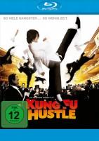 Kung Fu Hustle (Blu-ray)