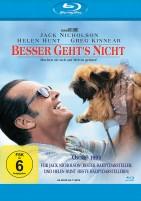 Besser geht's nicht (Blu-ray)