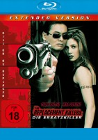The Replacement Killers - Die Ersatzkiller - Extended Version (Blu-ray)