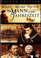 Ein Mann zu jeder Jahreszeit - Deluxe Edition (DVD)