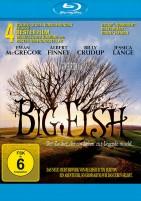 Big Fish - Der Zauber, der ein Leben zur Legende macht (Blu-ray)