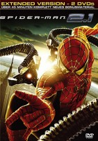 Spider-Man 2.1 - Extended Version (DVD)