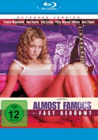 Almost Famous - Fast Berühmt - Extended Version (Blu-ray)