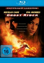 Ghost Rider - Extended Version (Blu-ray)