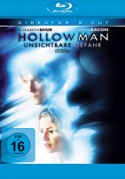 Hollow Man - Unsichtbare Gefahr - Director's Cut (Blu-ray)