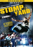 Stomp The Yard - STEP TO THE BEAT EDITION (DVD)