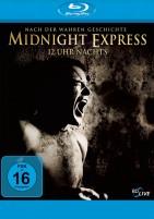 Midnight Express - 12 Uhr Nachts (Blu-ray)
