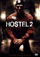 Hostel 2 - Kinofassung (DVD)