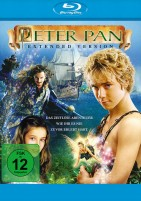 Peter Pan - Extended Version (Blu-ray)