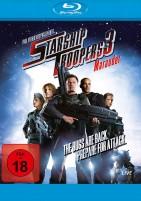 Starship Troopers 3 - Marauder (Blu-ray)