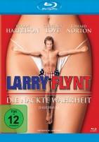 Larry Flynt - Die nackte Wahrheit (Blu-ray)