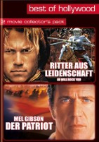 Ritter aus Leidenschaft / Der Patriot - Best of Hollywood - 2 Movie Collector's Pack (DVD)