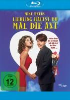 Liebling hältst du mal die Axt (Blu-ray)