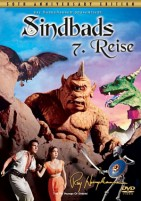 Sindbads 7. Reise - 50th Anniversary Edition (DVD)