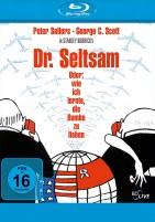 Dr. Seltsam - Oder: wie ich lernte, die Bombe zu lieben (Blu-ray)