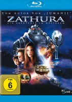 Zathura - Ein Abenteuer im Weltraum (Blu-ray)