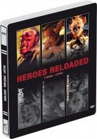 Heroes Reloaded (DVD)