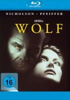 Wolf - Das Tier im Manne (Blu-ray)