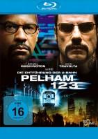 Die Entführung der U-Bahn Pelham 1 2 3 (Blu-ray)