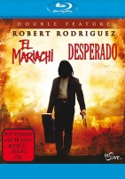 El Mariachi & Desperado - Double Feature (Blu-ray)