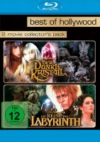Der dunkle Kristall / Die Reise ins Labyrinth - Best Of Hollywood - 2 Movie Collector's Pack (Blu-ray)