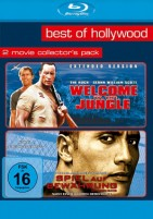 Welcome to the Jungle / Spiel auf Bewährung - Best of Hollywood - 2 Movie Collector's Pack (Blu-ray)