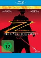 Die Maske des Zorro (Blu-ray)